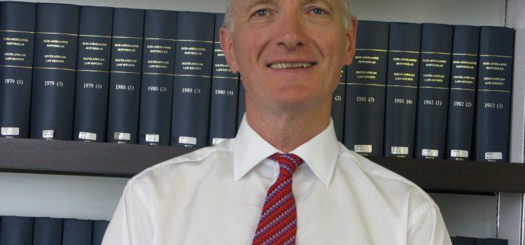 SECTION27 congratulates Justice Cameron