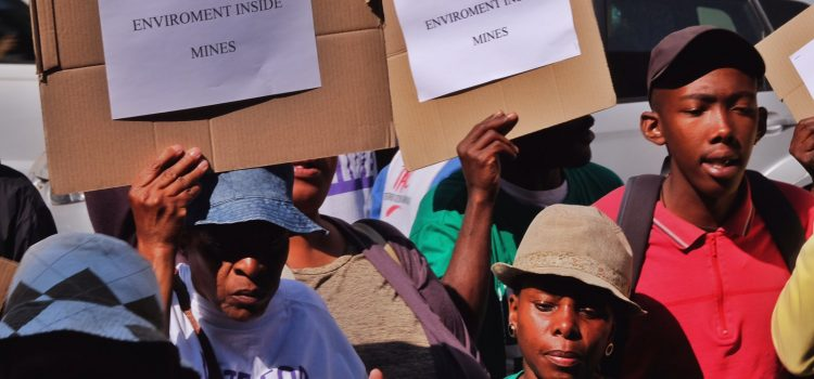 Treatment Action Campaign and Sonke Gender Justice admitted to historic class action