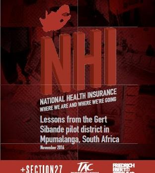 NHI Bill is just not the right medicine