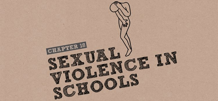 Sexual violence and corporal punishment in schools