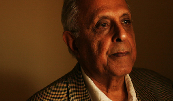 SECTION27's statement on the passing of Ahmed Kathrada
