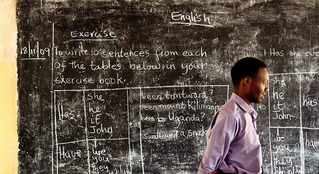 Improving Legal Literacy in the Struggle for the Right to Education