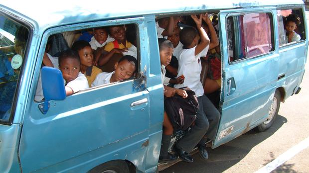 Government must ensure safe scholar transport as it is a right