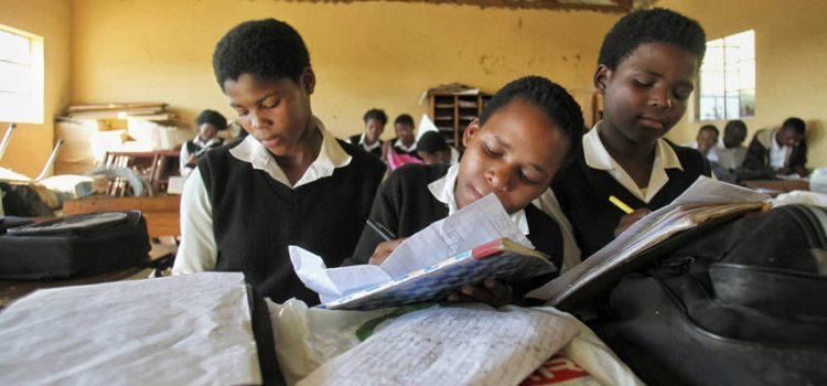 Op-Ed: Lost in the system – a young girl's right to education