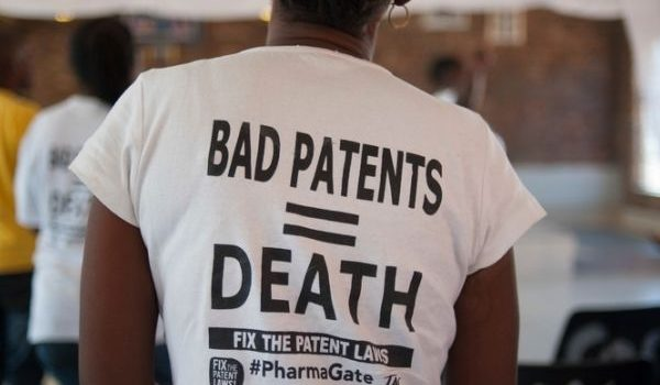 Patient groups welcome release of Draft Intellectual Property Policy