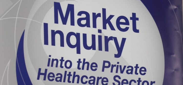 SECTION27 Submission on the Health Market Inquiry's Provisional Report
