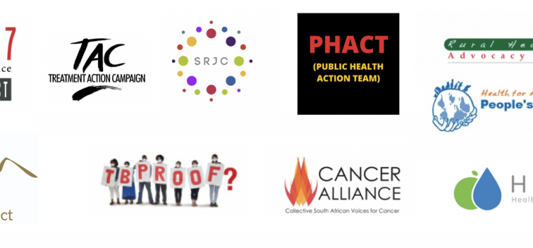 MEDIA STATEMENT: Civil society organisations call for principled contracting with private sector in the COVID-19 health response, as well as more coordination and transparency