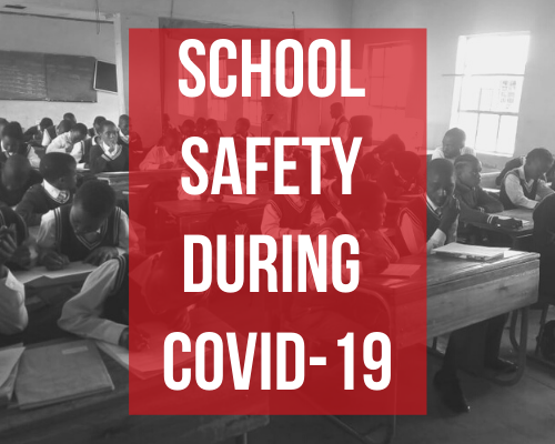 School safety during Covid-19